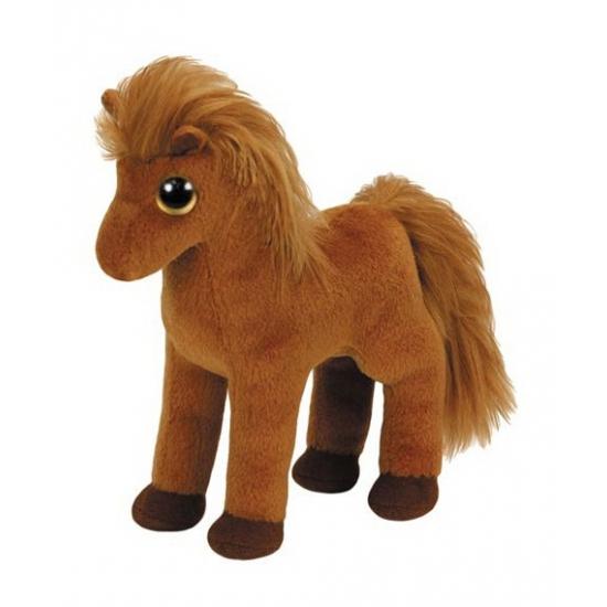 84cebe1c6c3bda Ty Beanie paard, Paarden knuffels - Knuffels-shop.nl